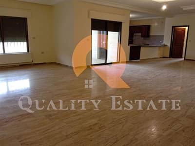 فلیٹ 3 غرف نوم للايجار في الكرسي، عمان - شقة فارغة للإيجار في منطقة الكرسي | 200 م2
