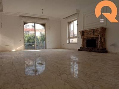 فیلا 7 غرف نوم للبيع في عبدون، عمان - فيلا فاخرة للبيع او للايجار في اجمل مناطق عبدون 1200 م2