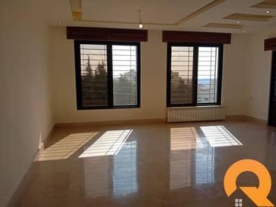 3 Bedroom Flat for Rent in Al Kursi, Amman - Luxurious second-floor apartment for rent in Al-Kursi neighborhood | 171 SQM