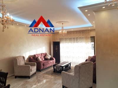 فلیٹ 3 غرف نوم للايجار في الرابية، عمان - شقه مفروشة ذات طابع فندقي للإيجار في الرابية