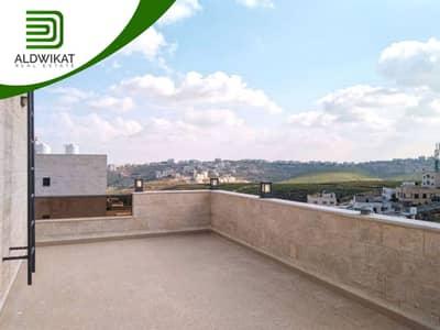 فیلا 5 غرف نوم للبيع في ضاحية الرشيد، عمان - فيلا مستقلة بتشطيبات فاخرة للبيع في ضاحية الرشيد (حي الكلية) - مساحة البناء 730 م2