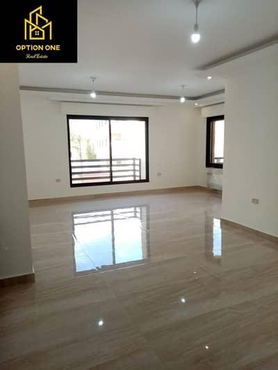 فلیٹ 3 غرف نوم للبيع في تلاع العلي، عمان - شقة طابق أول في تلاع العلي للبيع مساحة 150م2
