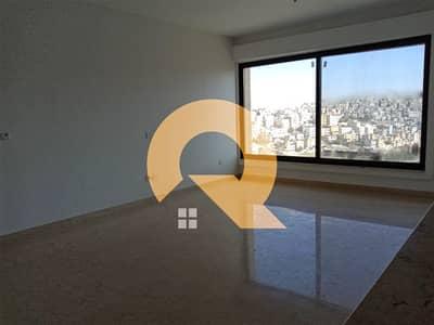 فلیٹ 4 غرف نوم للبيع في عبدون، عمان - شقة أرضية للبيع في عبدون | 300 م2