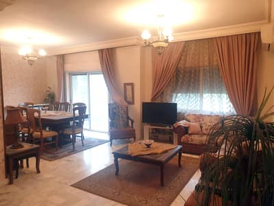 فلیٹ 3 غرف نوم للبيع في عبدون، عمان - شقة طابق ثاني للبيع في عبدون | 170 م2