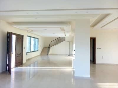 5 Bedroom Villa for Rent in Dair Ghbar, Amman - Empty villa for rent in Dair Ghbar | 570 SQM