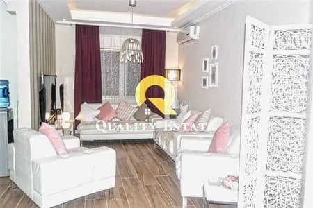 فلیٹ 3 غرف نوم للبيع في الصويفية، عمان - شقة للبيع في الصويفية خلف كوزمو | 106 م2