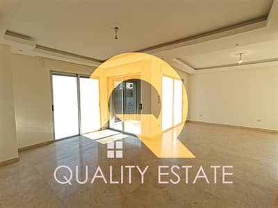 3 Bedroom Flat for Rent in 5th Circle, Amman - Distinctive luxury apartment in the most beautiful areas of the 5th Circle | 175 SQM