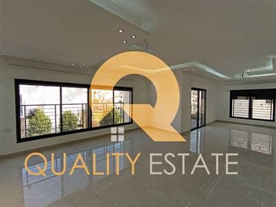 فلیٹ 3 غرف نوم للايجار في ضاحية الامير راشد، عمان - شقة فاخرة للإيجار في ضاحية الأمير راشد - 260 م2