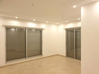 3 Bedroom Flat for Rent in 5th Circle, Amman - New Empty Apartment For Rent in 5th Circle