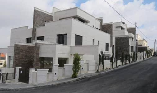 4 Bedroom Villa for Sale in Al Thahir, Amman - فيلا بمساحة 480 م2 للبيع في اجمل مناطق الظهير