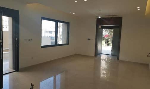 3 Bedroom Flat for Sale in Jabal Amman, Amman - شقة طابق ارضي فاخره للبيع في اجمل مناطق جبل عمان