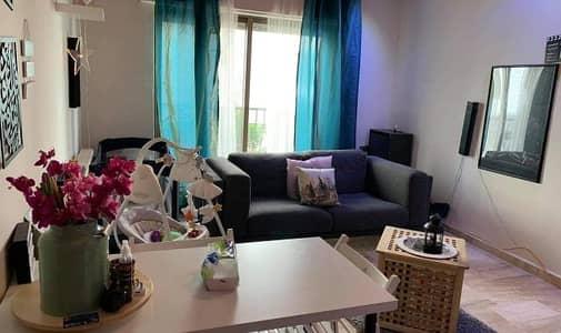 3 Bedroom Flat for Sale in Qaryet Al Nakheel, Amman - شقة طابق ارضي مميزة للبيع في اجمل مناطق ضاحية النخيل مساحة الشقة 180 م2