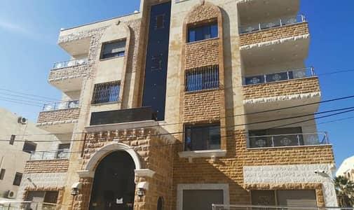 3 Bedroom Flat for Sale in Rabyeh, Amman - شقة طابق اخير للبيع في اجمل مناطق الرابية - 144 م2