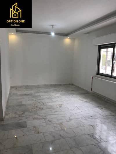 فلیٹ 3 غرف نوم للبيع في ضاحية الامير راشد، عمان - شقة أرضية في ضاحية الأمير راشد للبيع | 180 م2