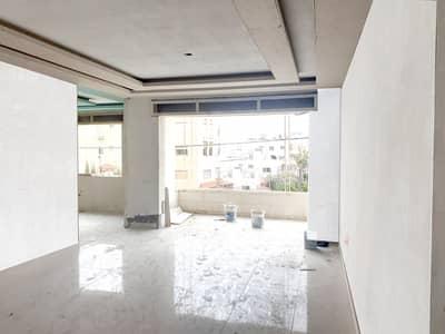 فلیٹ 3 غرف نوم للبيع في الدوار السابع، عمان - شقة جديدة للبيع قرب كوزمو الدوار السابع | 140 م2