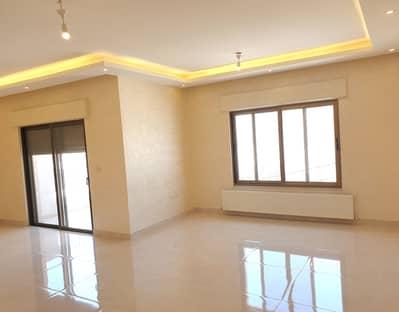 3 Bedroom Flat for Rent in Dair Ghbar, Amman - Distinctive apartment for rent in Dair Ghbar - 230 SQM