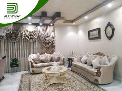 فیلا 6 غرف نوم للبيع في الظهير، عمان - فيلا متلاصقة للبيع في الظهير مساحة البناء 6000 م2