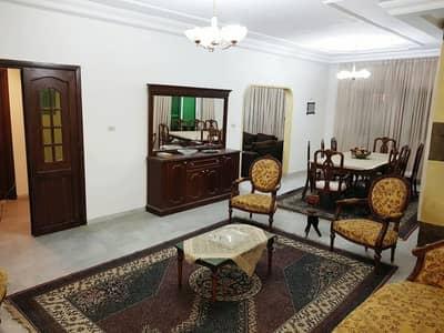 فلیٹ 3 غرف نوم للبيع في شارع المدينة، عمان - شقة طابق أول للبيع قرب شارع المدينة المنورة