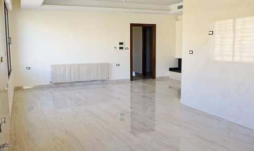 3 Bedroom Flat for Sale in Dair Ghbar, Amman - شقة طابق ثالث مع روف دوبليكس فاخره للبيع في اجمال مناطق دير غبار