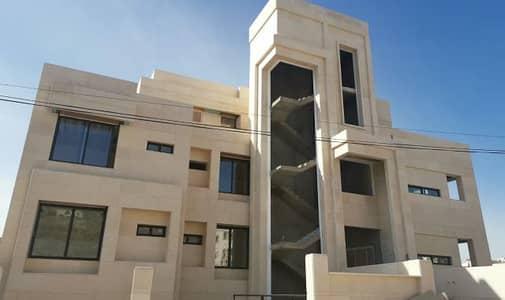 فلیٹ 4 غرف نوم للبيع في عبدون، عمان - شقة طابق ارضي دوبلكس فاخره للبيع في اجمل مناطق عبدون