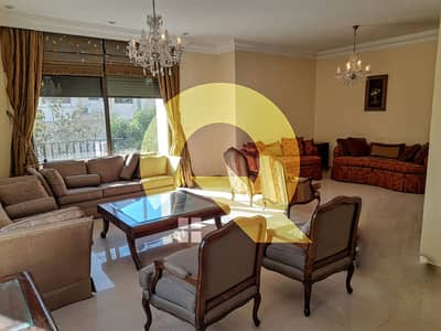 4 Bedroom Villa for Rent in Al Kursi, Amman - Luxury villa for rent in the most beautiful areas of Al Kursi | 475 SQM