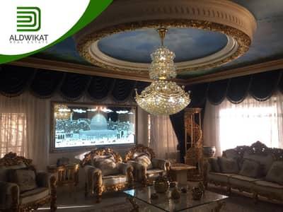 فیلا 3 غرف نوم للبيع في ضاحية الرشيد، عمان - فيلا مستقلة للبيع في ضاحية الرشيد | 700 م2