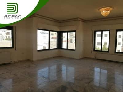 فلیٹ 4 غرف نوم للبيع في ضاحية الامير راشد، عمان - شقة طابق ثالث للبيع في ضاحية الامير راشد | 220 م2