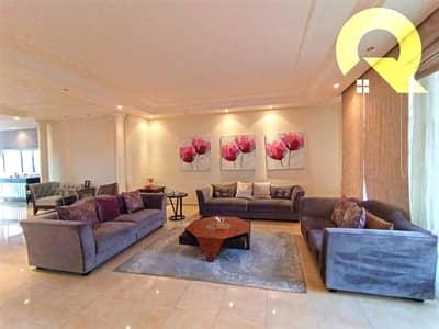 4 Bedroom Villa for Sale in Al Kursi, Amman - Distinguished Attached Villa for Sale in the Most Beautiful Areas of Al Kursi | 800 SQM