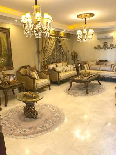 فیلا 4 غرف نوم للبيع في بدر الجديدة، عمان - فيلا متلاصقة للبيع في بدر الجديدة | 400 م2