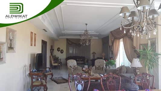 4 Bedroom Flat for Sale in Rabyeh, Amman - Fourth-floor apartment | 355 SQM, for sale in Rabyeh