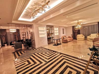 4 Bedroom Flat for Sale in Dabouq, Amman - Luxury Apartment for Sale in Dabouq | 260 SQM