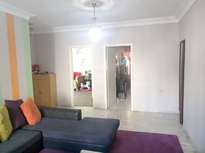 2 Bedroom Flat for Sale in Gardens, Amman - Second-floor apartment for sale in the Gardens | 115 SQM