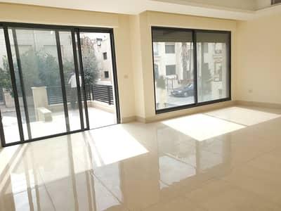 فلیٹ 3 غرف نوم للبيع في عبدون، عمان - شقة ارضية للبيع في عبدون جديدة مع مدخل خاص