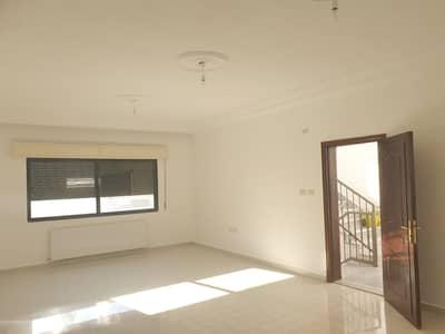 فلیٹ 3 غرف نوم للايجار في خلدا، عمان - شقة طابق ثالث للإيجار في خلدا | 200 م2
