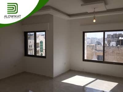 3 Bedroom Flat for Sale in Jamaa Street, Amman - Last floor apartment with roof for sale in Al-Jamaa neighborhood | 107 SQM