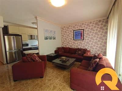 فلیٹ 2 غرفة نوم للايجار في الدوار الرابع، عمان - شقة مفروشة مميزة للأيجار في منطقة الدوار الرابع | 100 م2