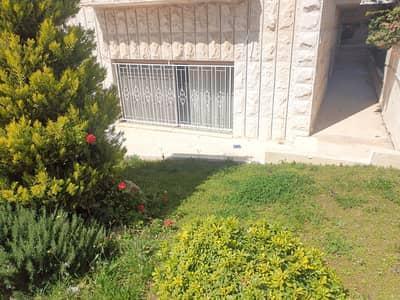 فلیٹ 1 غرفة نوم للايجار في ضاحية الرشيد، عمان - استديو شبه ارضي مفروش للإيجار في ضاحية الرشيد   1 نوم