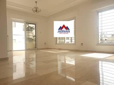 فلیٹ 3 غرف نوم للايجار في الرابية، عمان - شقة فارغة للايجار | 200 م2 في ارقى مناطق الرابية