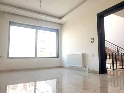 فلیٹ 3 غرف نوم للايجار في خلدا، عمان - شقة فارغة للايجار في خلدا | 3 نوم