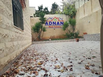 فلیٹ 2 غرفة نوم للايجار في أم أذينة، عمان - شقة أرضية فارغة للإيجار | 2 نوم في أم أذينه