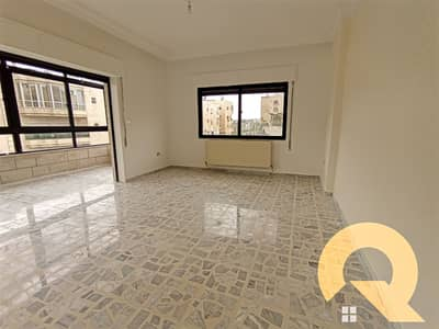 2 Bedroom Flat for Rent in Al Ameer Rashed District, Amman - Distinctive apartment for rent in the most beautiful areas of Al Ameer Rashed District   120 SQM