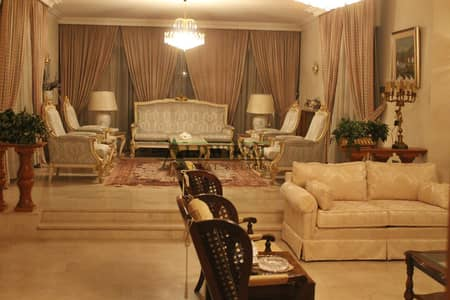 فیلا 6 غرف نوم للبيع في الشميساني، عمان - فيلا مستقلة للبيع في الشميساني | 1300 م2