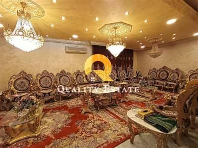 فیلا 4 غرف نوم للايجار في شارع مكة، عمان - فيلا مستقلة مميزة للايجار في شارع مكة