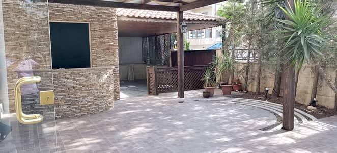 فلیٹ 3 غرف نوم للبيع في دير غبار، عمان - شقة أرضية للبيع في دير غبار
