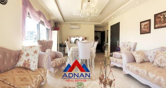 فلیٹ 4 غرف نوم للايجار في دابوق، عمان - للإيجار روف طابقي فخم جداً مفروش بالكامل | دابوق