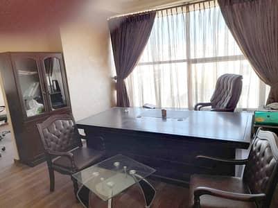 مکتب  للبيع في شارع المدينة، عمان - مكتب للبيع |150 م2 في شارع المدينة المنورة