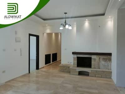 فلیٹ 3 غرف نوم للايجار في خلدا، عمان - شقة طابق ثالث للايجار في خلدا | 220 م2