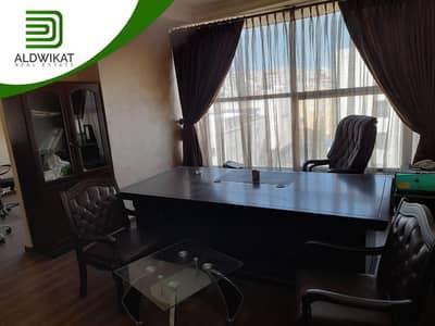 مکتب  للبيع في شارع المدينة، عمان - مكتب تجاري للبيع في شارع المدينة المنورة | 150 م2
