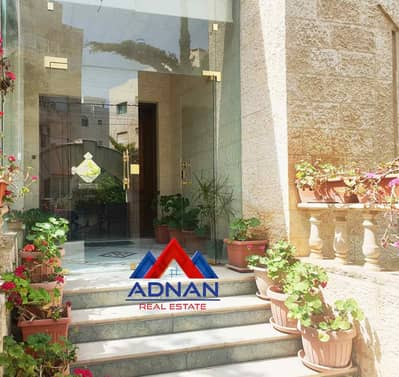 فیلا 4 غرف نوم للبيع في الرابية، عمان - فيلا دوبلكس مميزة للبيع في الرابية