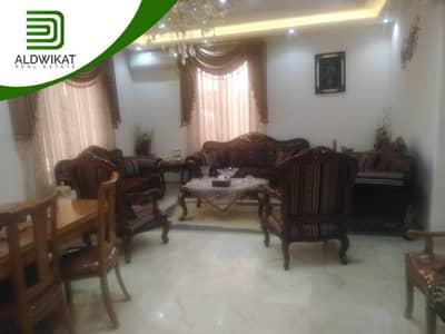 فیلا 6 غرف نوم للبيع في ضاحية الياسمين، عمان - فيلا مستقلة للبيع في الياسمين | 750 م2